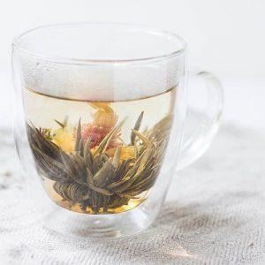 Žolynų arbatos